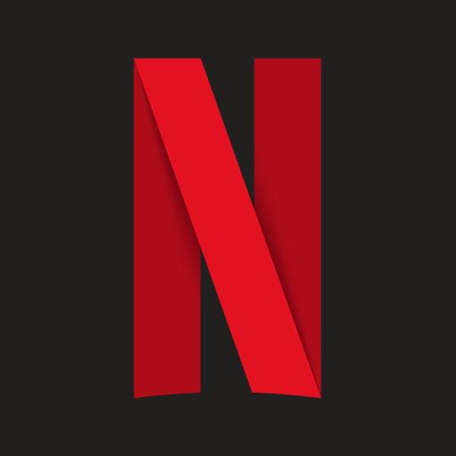 Netflix आइकन