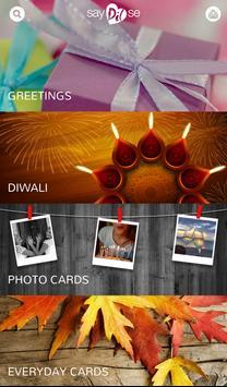 Say Dil Se screenshot 6
