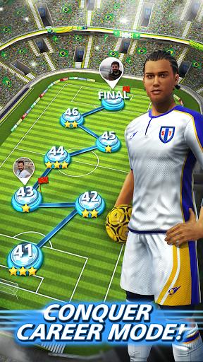 Football Strike - Multiplayer Soccer screenshot 5