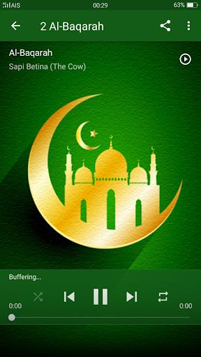 Al Quran Pashto Translation screenshot 5