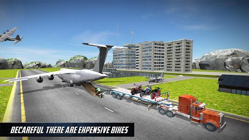 План Самолет велос Transporter screenshot 15