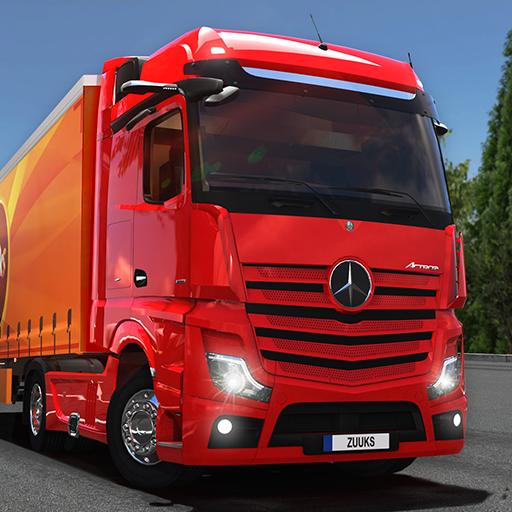 ikon Truck Simulator : Ultimate