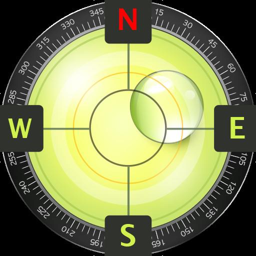 Kompas Poziomica icon