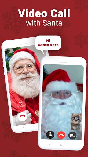 Fake Call from Santa - Talk to Santa Claus Prank screenshot 3