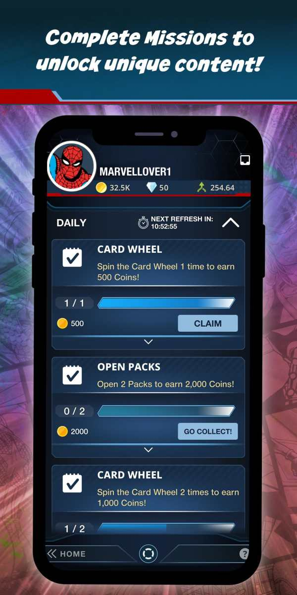 Marvel Collect! by Topps Card Trader screenshot 7
