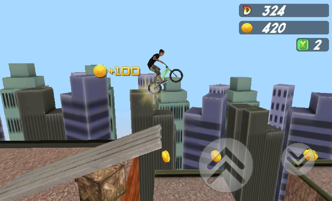 PEPI Bike 3D screenshot 6