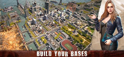 Age of Z Origins:Tower Defense screenshot 1