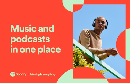 Spotify: Listen to podcasts & find music you love screenshot 9