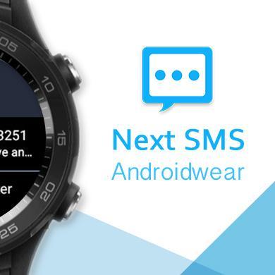 Handcent Next SMS - Best texting w/ MMS & stickers screenshot 9