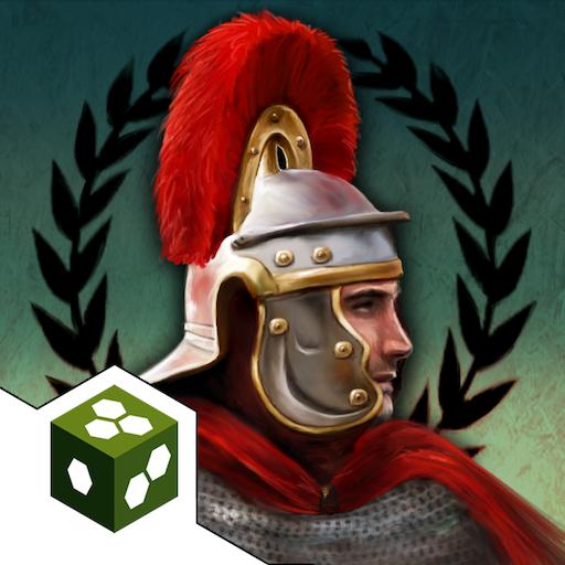 Ancient Battle: Rome أيقونة