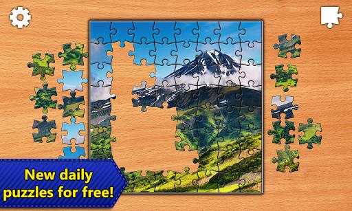 Jigsaw Puzzles Epic screenshot 3