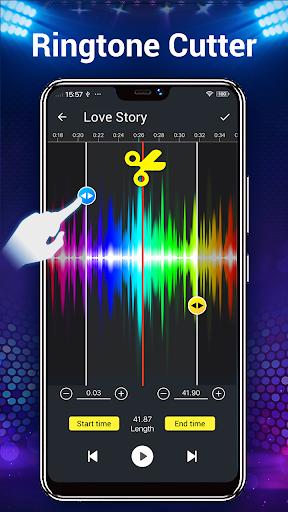 Music Player & Audio Player screenshot 6