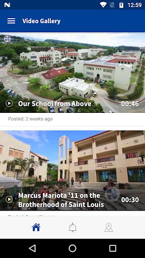 Saint Louis School 5 تصوير الشاشة