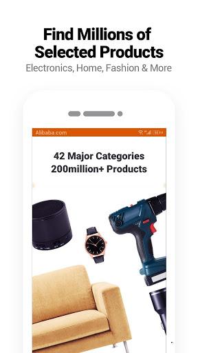 Alibaba.com - Leading online B2B Trade Marketplace screenshot 4