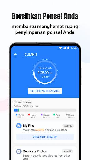 SHAREit: File Transfer,Sharing screenshot 6