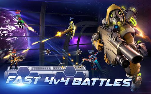 ARMAJET screenshot 10