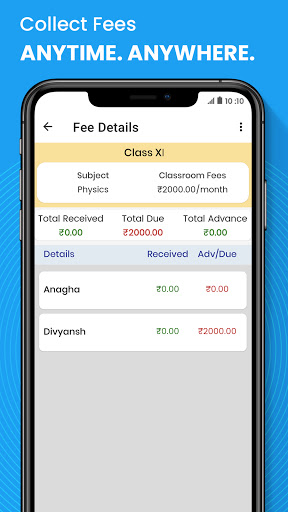 Teachmint: Teach Online, Free Teaching App - India 6 تصوير الشاشة