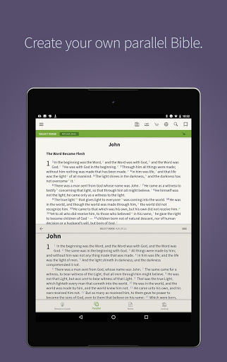 Bible App by Olive Tree screenshot 14