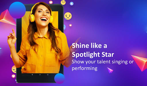 StreamKar - Live Streaming, Live Chat, Live Video screenshot 14