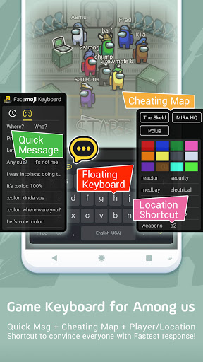 Facemoji Emoji Keyboard:Emoji Keyboard,Theme,Font screenshot 8