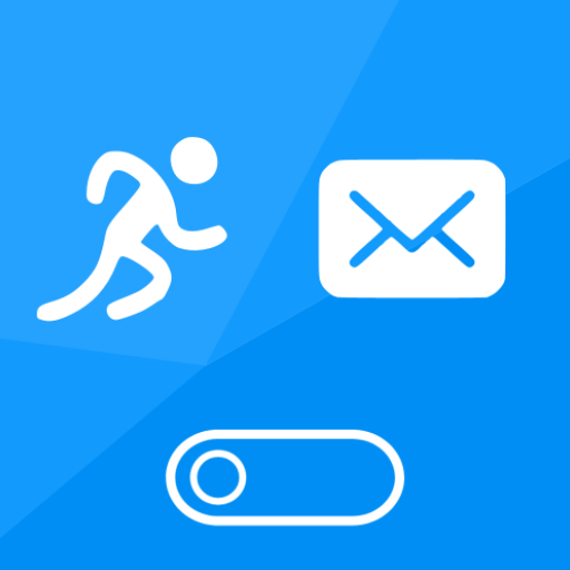 Notify for Mi Band: Your privacy first icon