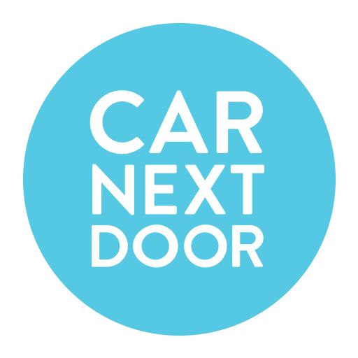Car Next Door Car Sharing icon