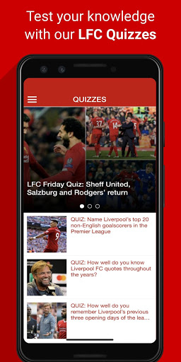 This Is Anfield screenshot 7