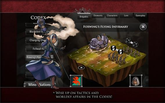 RAVENMARK: Mercenaries screenshot 10