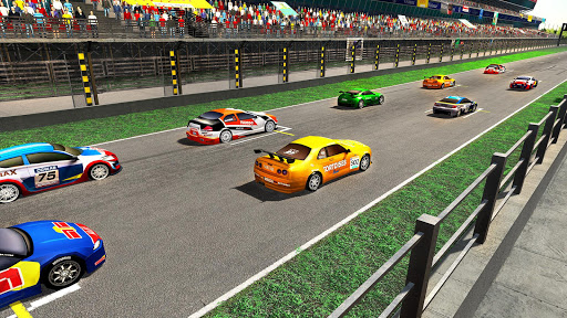 Car Racing Legend 2018 screenshot 16