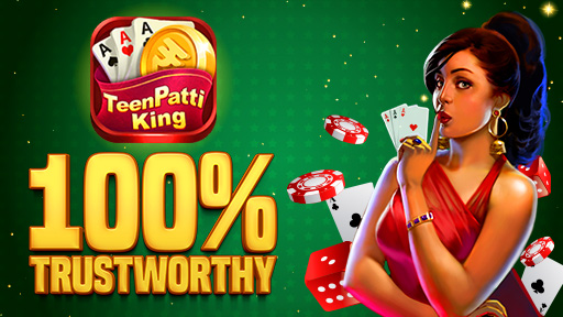 TeenPatti King - Abhi 100% Bonus kamao! screenshot 4