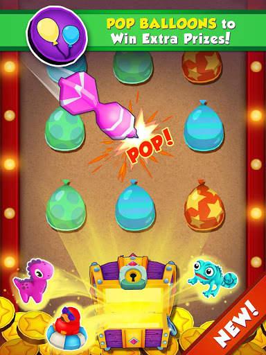 Coin Dozer - Free Prizes 20 تصوير الشاشة