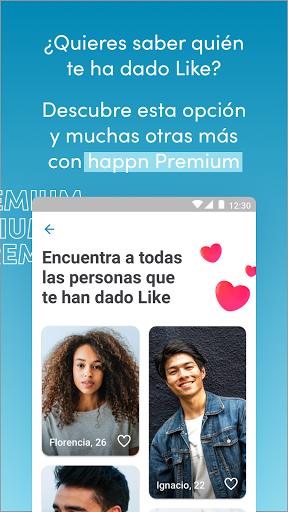 happn — Encuentros y citas screenshot 8