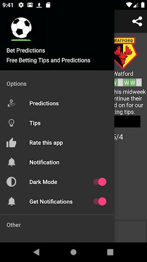 Sure Bet Predictions screenshot 4