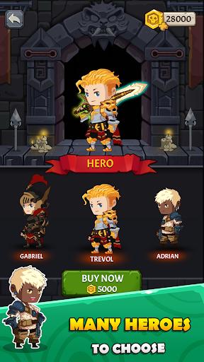 How to Loot - Pin Pull & Hero Rescue screenshot 6