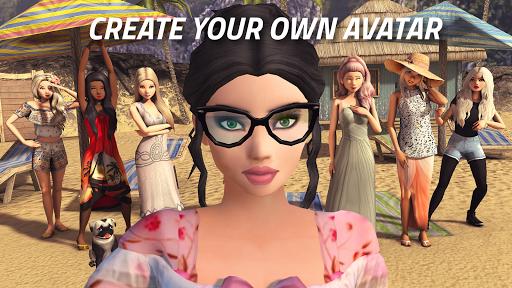 Avakin Life - 3D Virtual World screenshot 8