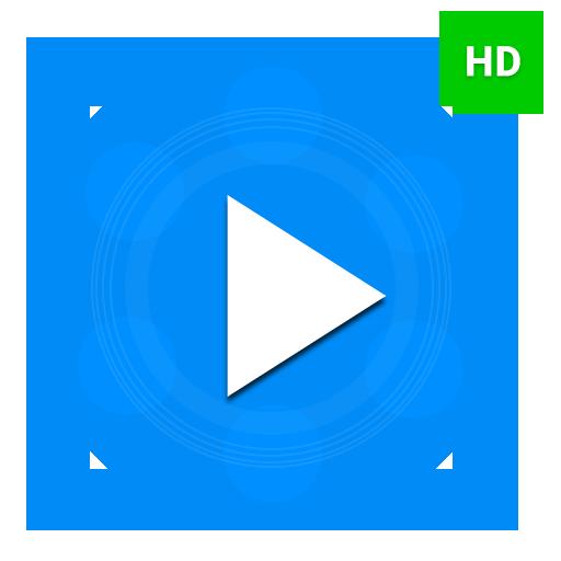 video player HD 2021 أيقونة
