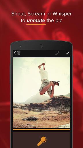 VoxWeb screenshot 1