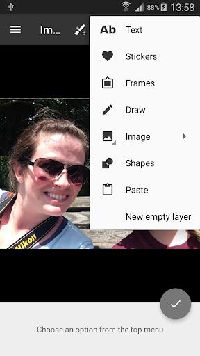 Gambar Editor screenshot 8