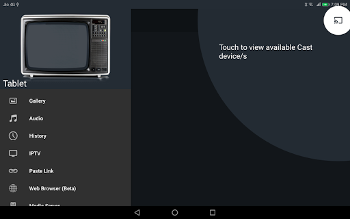 All Screen Video Cast Chromecast,DLNA,Roku,FireTV screenshot 8