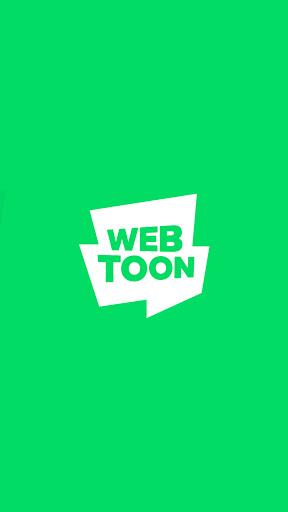 WEBTOON 7 تصوير الشاشة
