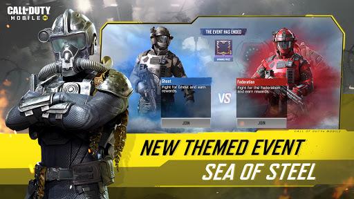 Call of Duty®: Mobile - Season 5: In Deep Water screenshot 4