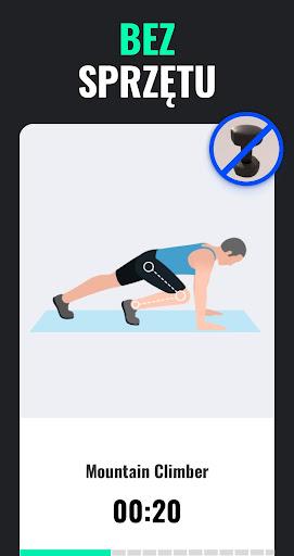 Odchudzanie dla mężczyzn - Schudnij w 30 dni screenshot 4
