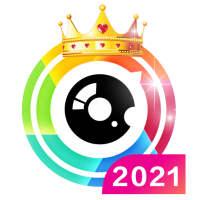 Sweet Camera - Selfie Kamera & Sweet Selfie 2020 on APKTom
