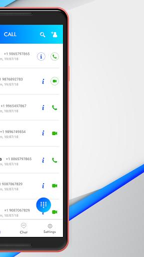 Reliance Global Call screenshot 2