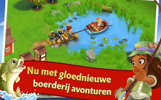 FarmVille 2: Het boerenleven screenshot 8