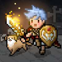 Evil Hunter Tycoon - Nonstop Fighting & Building on 9Apps