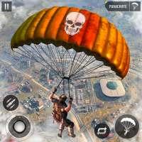 مهمة الكوماندوز السرية المجانية ألعاب الرماية حرب on APKTom