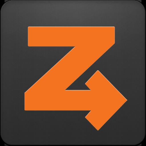ZuluTrade - Copy Trading Platform أيقونة