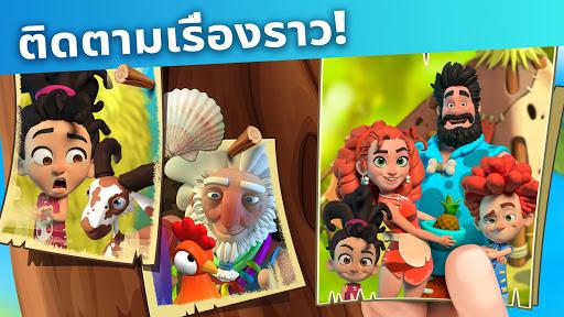 Family Island™ - การผจญภัยในเกมฟาร์ม screenshot 8