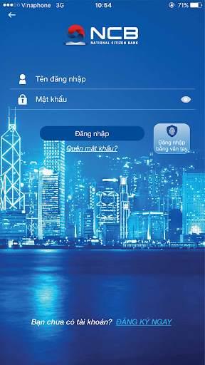 NCB Smart screenshot 1